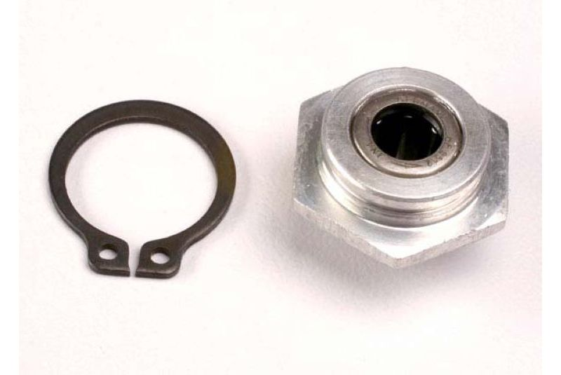 Gear hub assembly, 1st/ one-way bearing/ snap ring