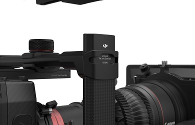 Блок удлинителя оси наклона для DJI Ronin 2 (Part41)