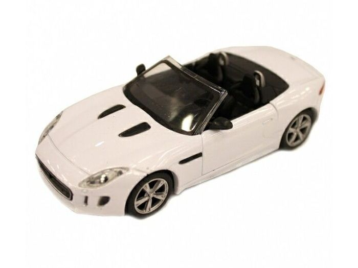 Машина Ideal 1:30-39 Jaguar F-TYPE