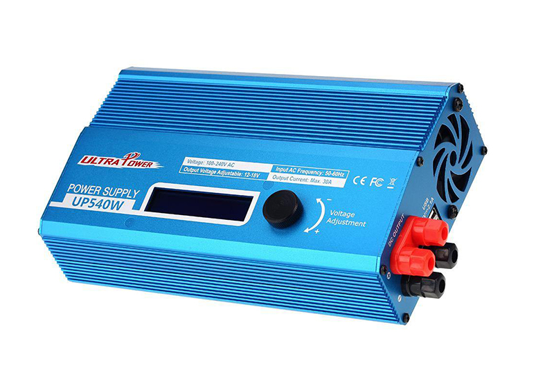 Ultra Power 540W Power Supply
