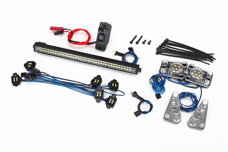 TRX-4 LED Light KIT
