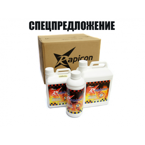 Топливо Rapicon 30H Low Smoke (верт) (коробка 4шт)