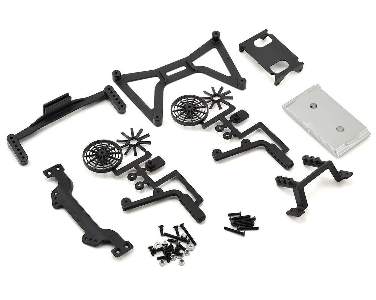 RPM Slash 2WD No Clip Body Mount