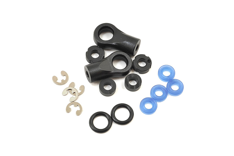 REBUILD KIT, SHOCKS (X-RINGS,