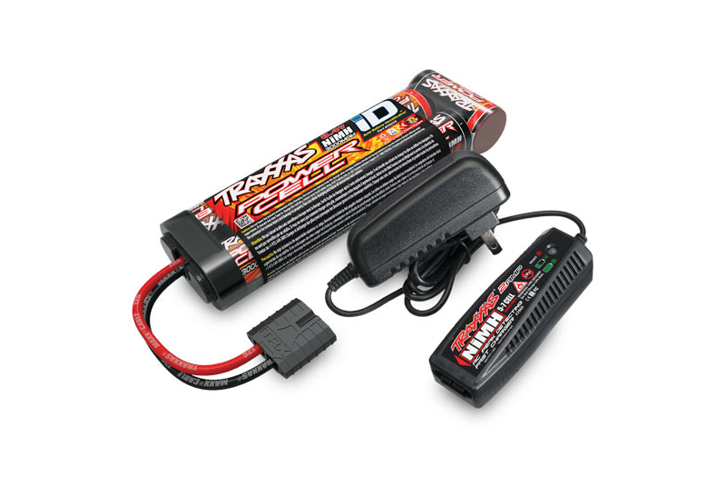 Battery/charger completer pack 2983G