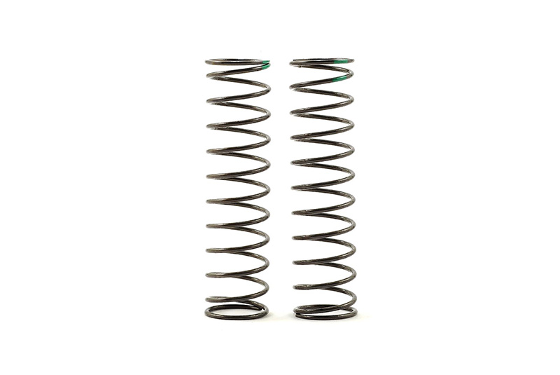 SPRINGS, SHOCK (GTS) (REAR) (0