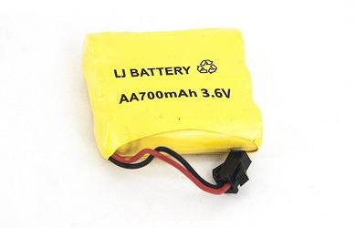 Аккумулятор LJ Battery Ni-Cd 3.6V 700 mAh AA