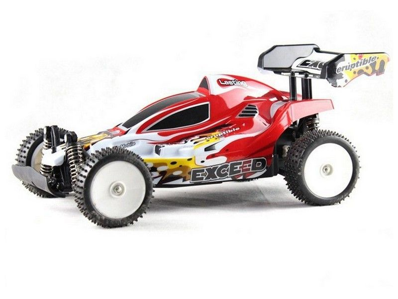 Р/У багги Feilun Exceed Intence 4WD 2.4G 1/10 RTR