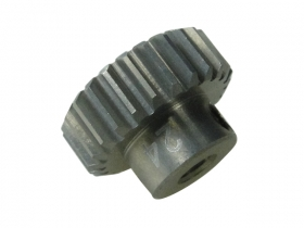 48 Pitch Pinion Gear 24T (7075 w/ Hard Coating) FF