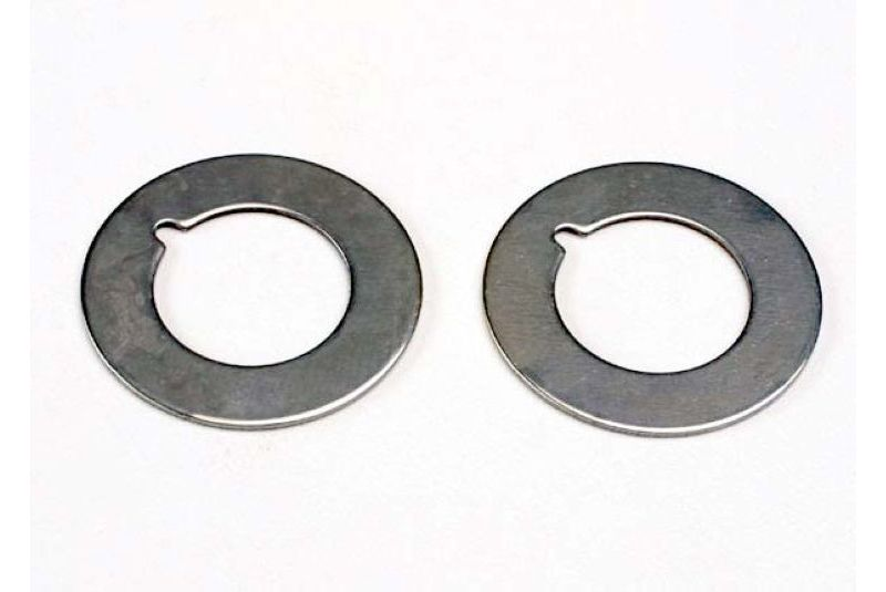 Pressure rings, slipper (notched) (2)