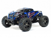 Монстр 1:16 Remo Hobby SMAX Brushless 4WD 2.4Ghz RTR