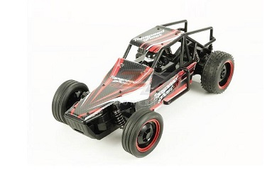 Радиоуправляемый багги YED Ghost Top Speed RTR 2WD 1:10 2.4G