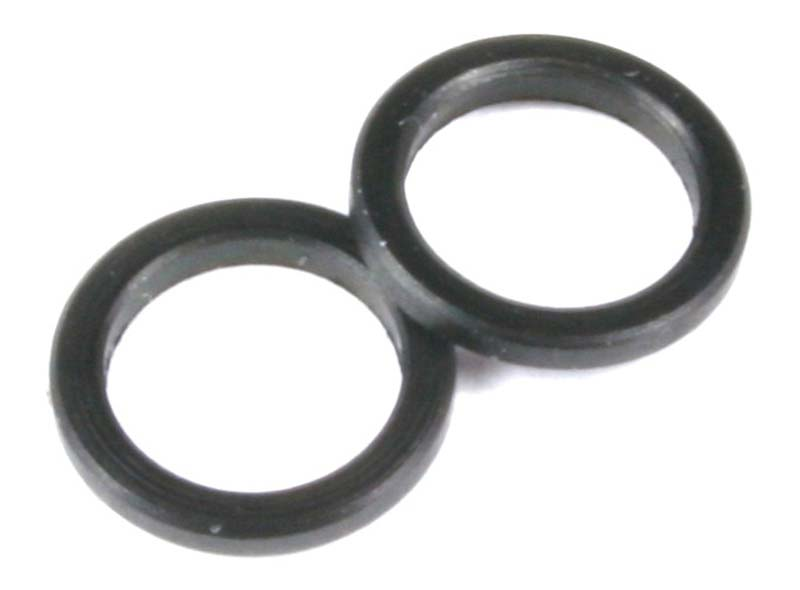 CRUNCH SPACER FRONT AXLE (2pcs)