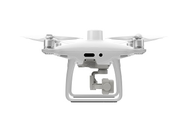 Квадрокоптер DJI Phantom 4 Multispectral + Мобильная станция D-RTK 2 High Precision GNSS