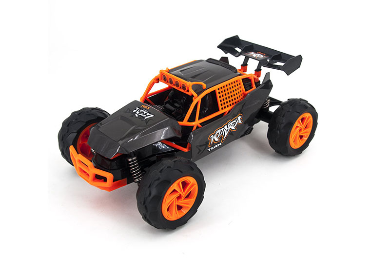 Orange Speed Truck KX7