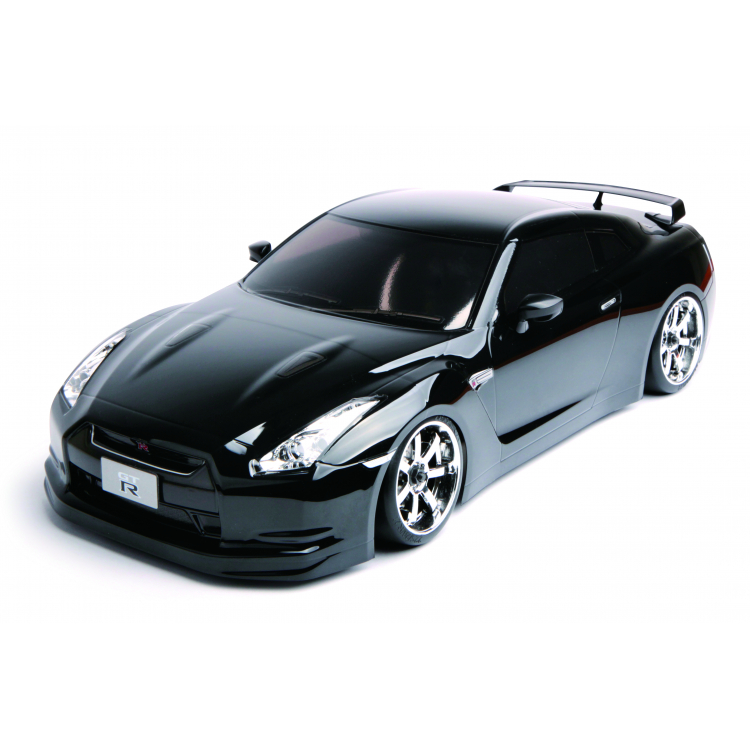 FXX-D 1/10 Scale 2WD RTR Electric Drift Car (2.4G) (brushless) NISSAN R35 GT-R