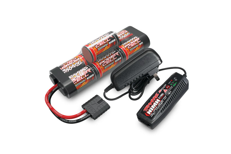 Battery/charger completer pack 2984G