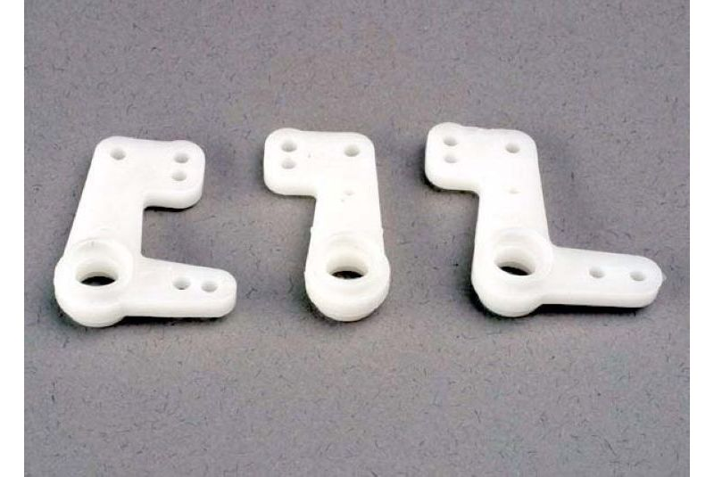Steering bellcranks (3) (plastic only)