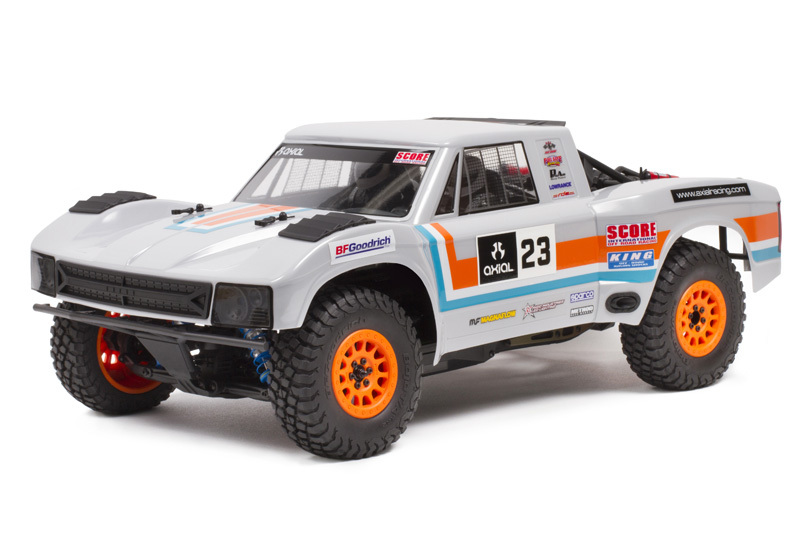 AXIAL Yeti Trophy Truck 4WD 1/10 KIT