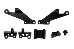 Wing Stay & Body Mount Set(Mini Inferno)