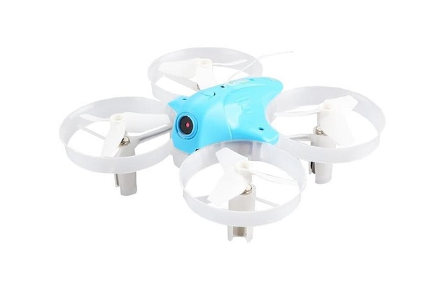 Квадрокоптер Cheerson CX-95W Wi-Fi Mini Racing Drone RTF 2.4G (синий)