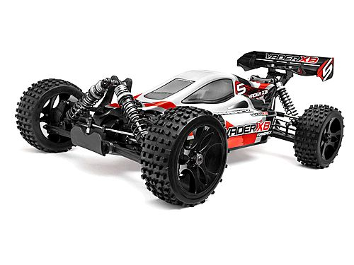 Багги 1/5 электро - Maverick Vader XB 1/5 Scale 4WD Electric Brushless
