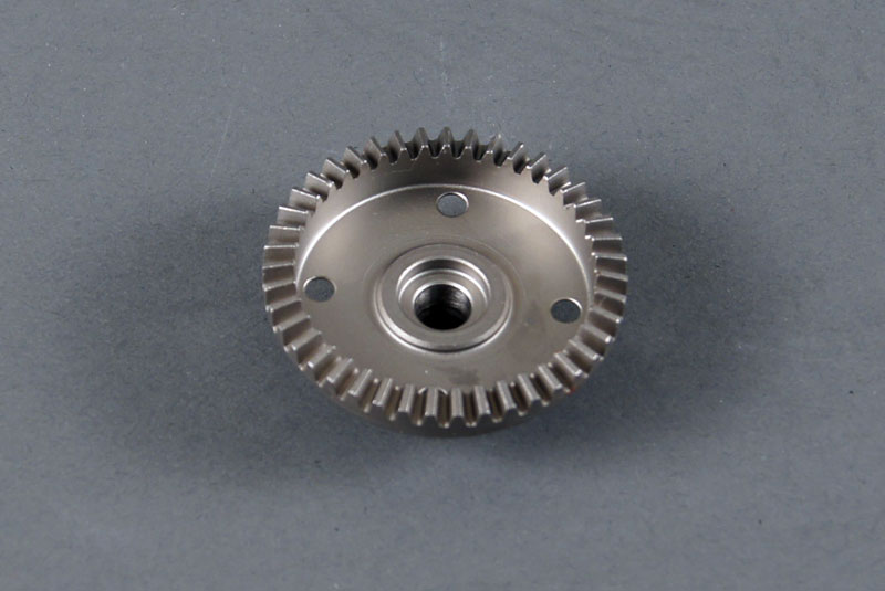 Steel diff ring gear
