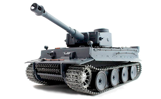 Танк German Tiger на р/у