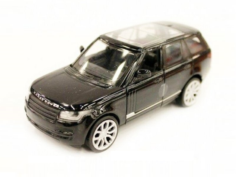 Машина Ideal 1:30-39 Land Rover Range Rover