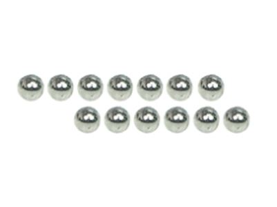 M3 Steel Ball (12 Pcs)