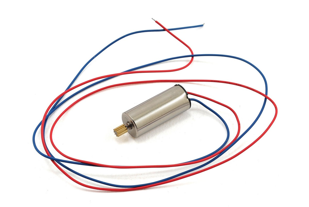8.5*20mm brushed motor, 230mm wire(B-17, FW-190, P-38)