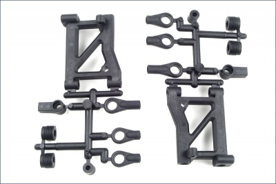 Rear Suspension Arm Set(RRR/S