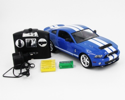 1:14 Ford Mustang 2270J
