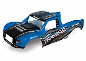 Корпус, Desert Racer, Traxxas Edition (painted)/ decals